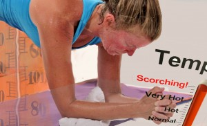 To Drink or Not To Drink - Hot Yoga Question
